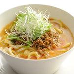 馥香 - 料理写真:馥香特製 担々麺