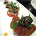 中国酒家 大三元 - ランチ前菜