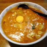 一品香 - タンタン麺('06訪問)