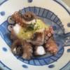 舟 - 料理写真:小鉢(タコ)