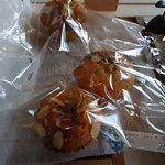 ミズサキノート - 手作り焼き菓子