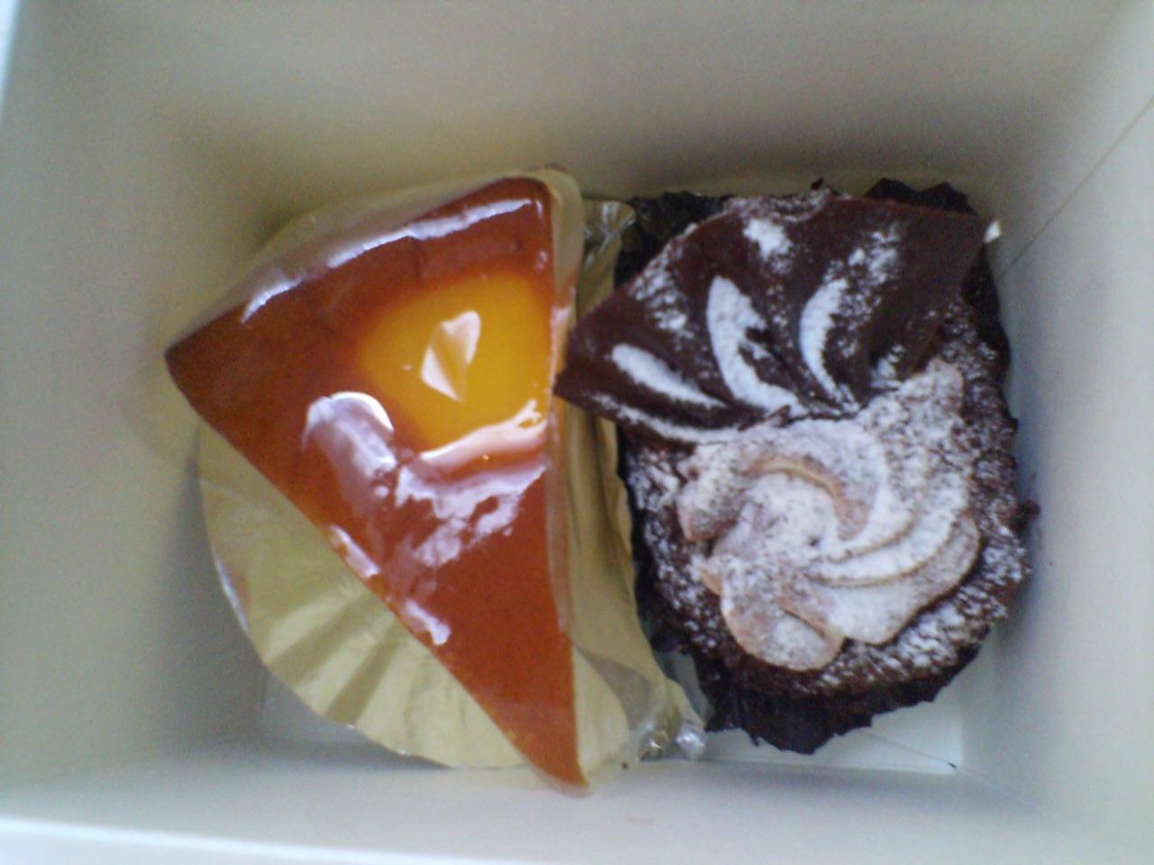 スイス菓子 ローヌ 本店