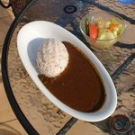 シーサイドカザン - 特製十穀米カレー