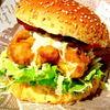 Alsoreborn M&T - 料理写真:チキン南蛮バーガー