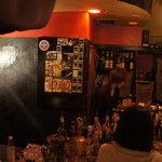 Fantasy Dining Bar Chum -