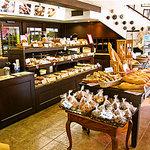 ビゴの店 - パン売り場