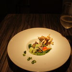 Restaurant MiYa-Vie - 料理写真:今回のタパス