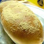 仙台ミルクホール - 半兵ヱ名物!学校給食「揚げパン」