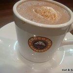 サンマルクカフェ  - chocopresso