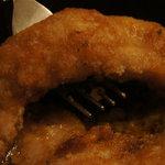 シーズマーケット - 大振りササミを揚げたの2枚