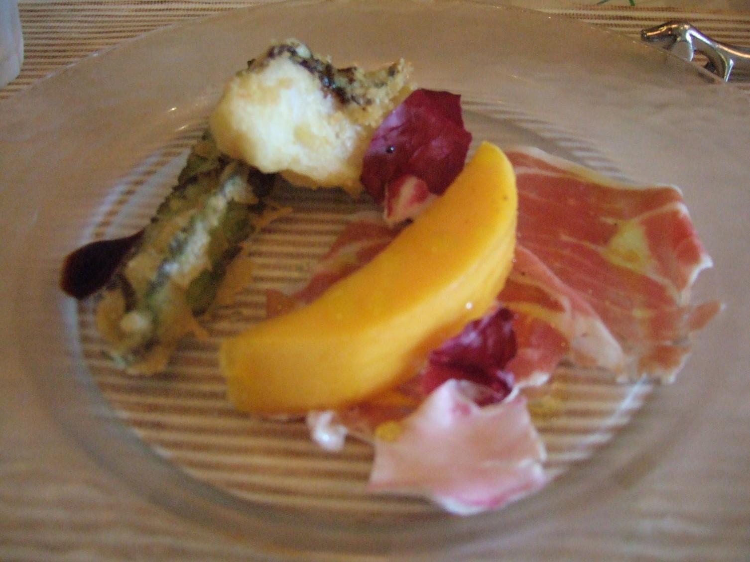 イタリア料理 アチェルボ