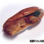 柳屋洋菓子店 - 2011年9月 あらびきメンチ