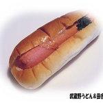 柳屋洋菓子店 - 2011年9月 スペシャルソーセージ