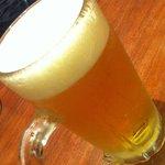 三希房 - 生ビール