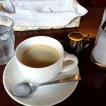 Ruhe-f - ランチコーヒー