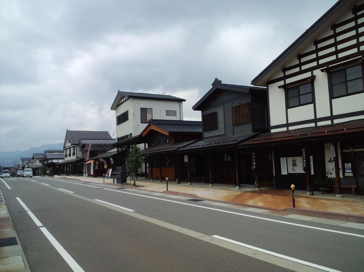 魚沼釜蔵 塩沢雁木屋店