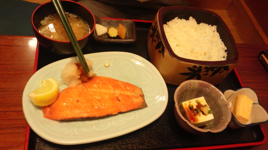 さかり寿司