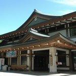 和食処 梵 - 純和風建築の建物です。