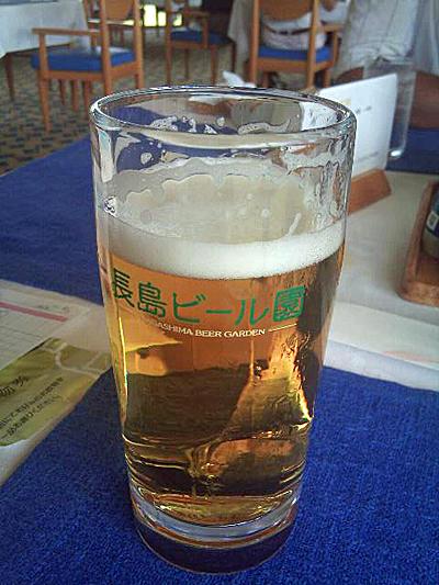 ナガシマカントリークラブレストラン