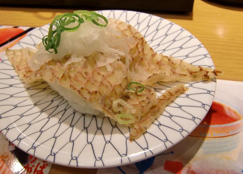 廻鮮寿司 しまなみ イオンモール倉敷店