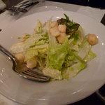 シンプルキッチン - シーザーサラダ