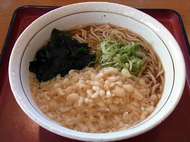 山田うどん 山口店