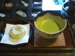 茶房 ぎゃらりー かさの家