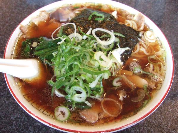 青島食堂 曲新町店