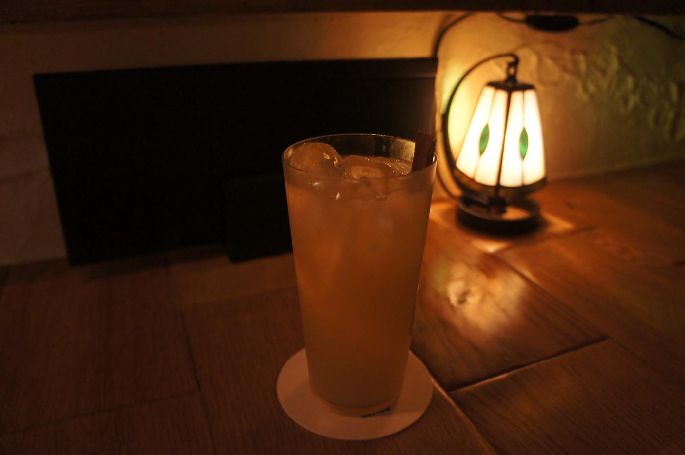 日本酒バル owl