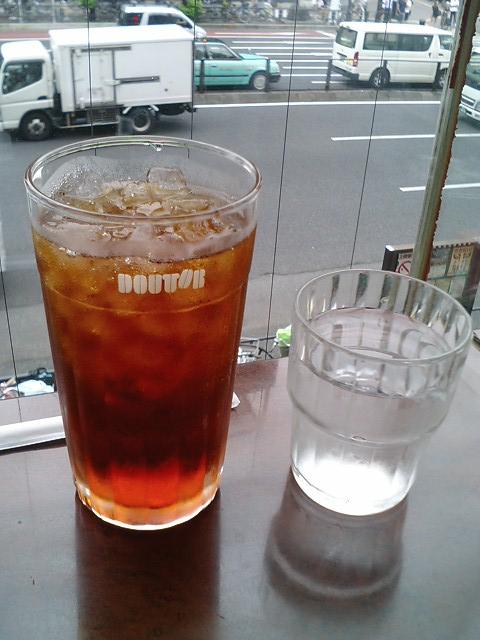 ドトールコーヒーショップ 四谷3丁目店