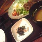 9510938 - ステーキ定食(ランチ)