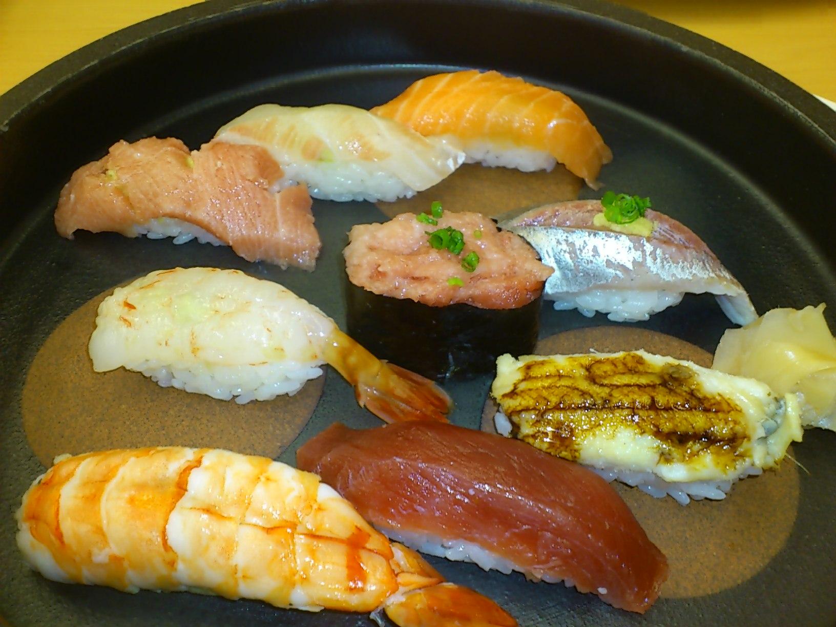 築地寿司清 松戸店