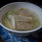 八仙 - 水餃子