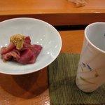 小判寿司 - 鰹