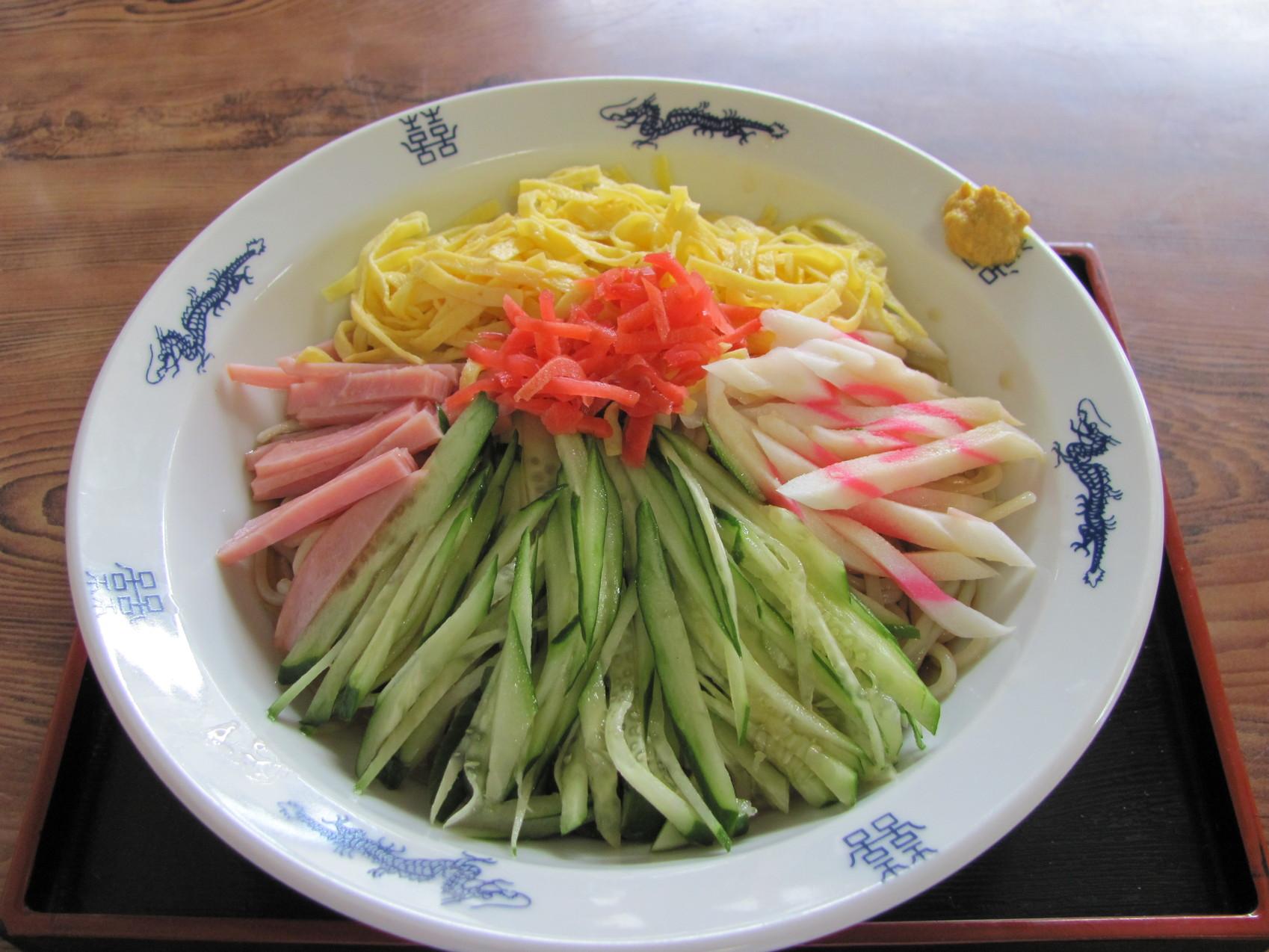 蕎麦処 チロル
