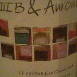 ルナ - その他写真:ワイン