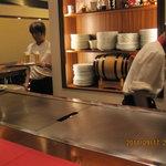 鉄板焼 SHOW -