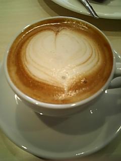 コーヒーカラーズ 青森新町八甲通り店