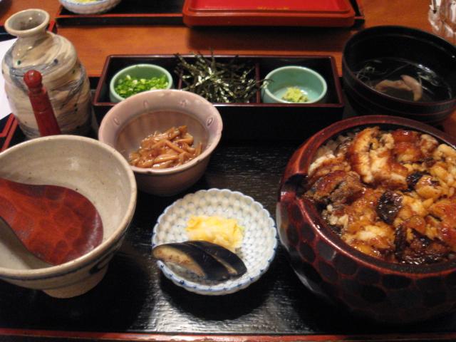天ぷら・割烹 和田倉