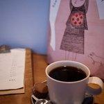 つきさむ - コーヒーと軽食 つきさむ コーヒー