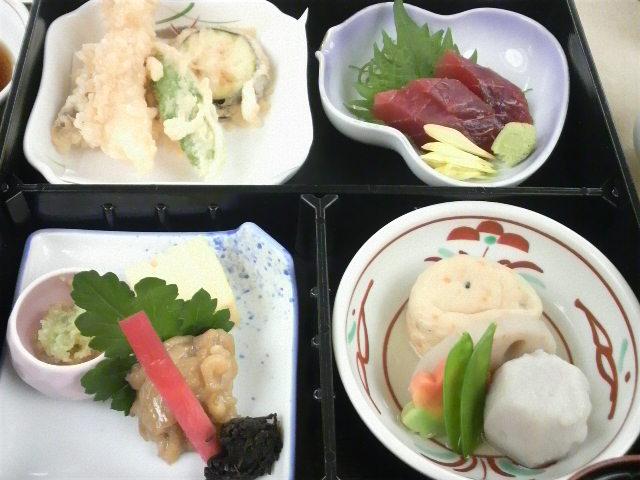 お好み食堂 松坂屋上野店
