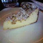 959510 - ロックフォールチーズのベイクドチーズケーキ