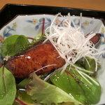 9592071 - マナガツオの味噌幽庵焼き