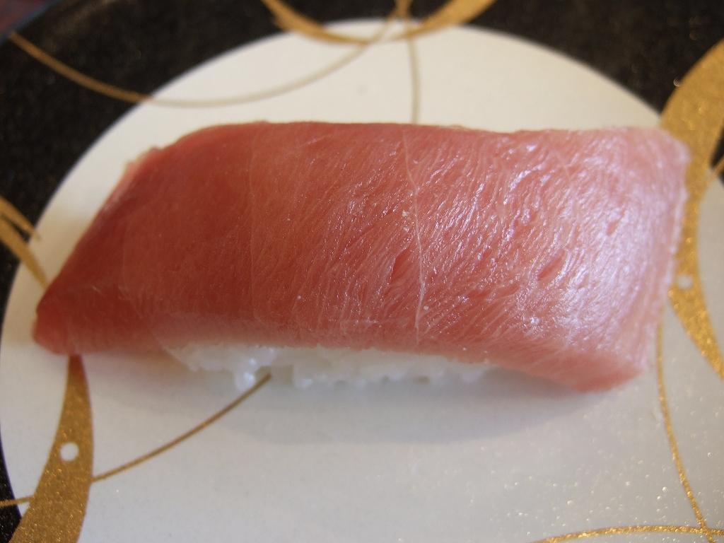 回転寿司 魚喜 東急ライフタウン店