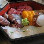旬彩 - 海鮮丼