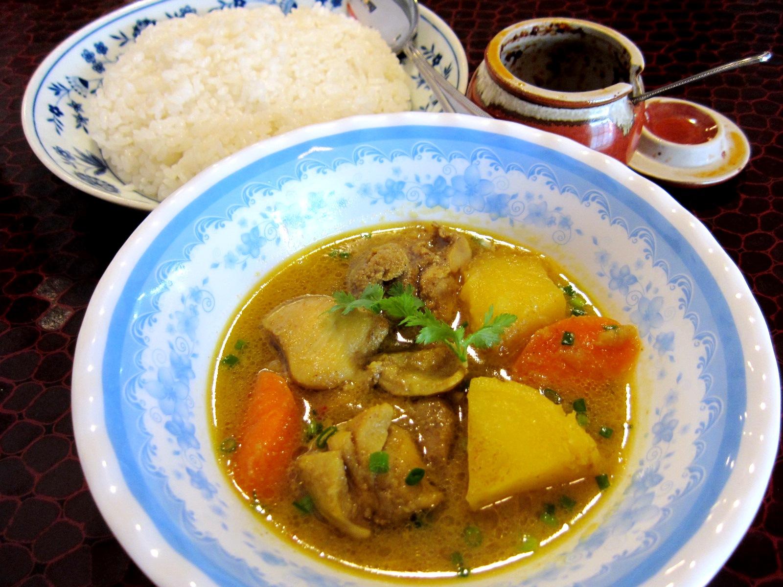 ミルオン ベトナム料理
