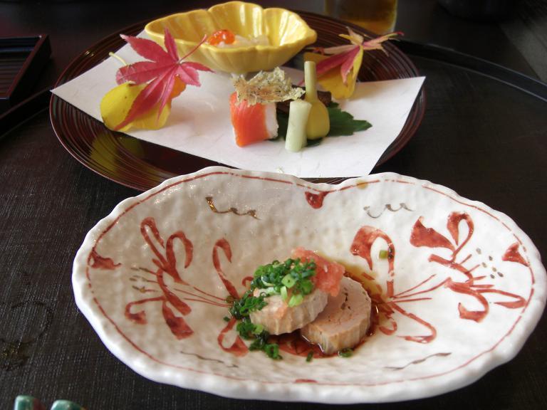 日本料理 一乃松
