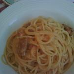 イタリア料理 テンダロッサ -