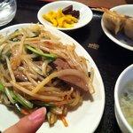 中華料理 桃源 - 料理写真:
