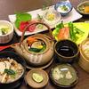 蒲桜 - 料理写真:松茸御膳